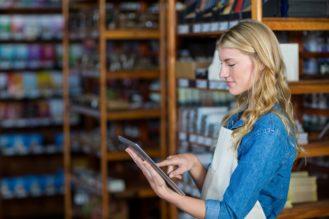 Votre boutique en ligne à portée de main
